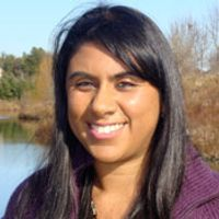 Picture of Karima Panjwani grad from Developmental Services Worker program