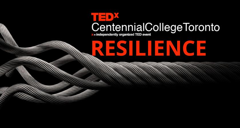 TEDxCentennialCollegeToronto hero image