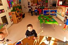 Why I chose to study Early Childhood Education Image