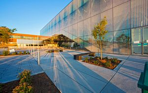 picture-of-Centennial-College-Ashtonbee-Campus-exterior