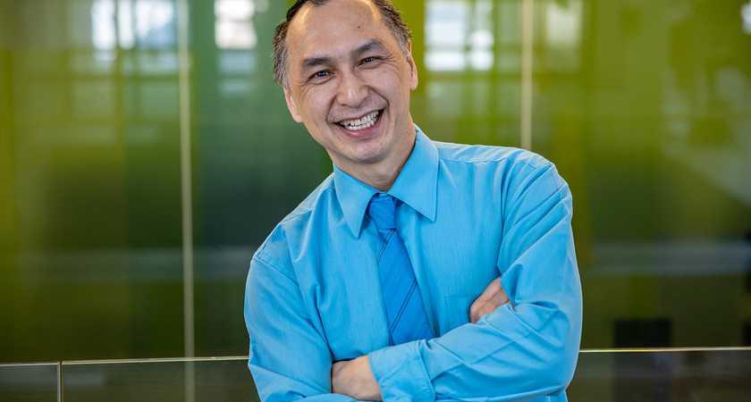 Centennial Stars: Phil Lim