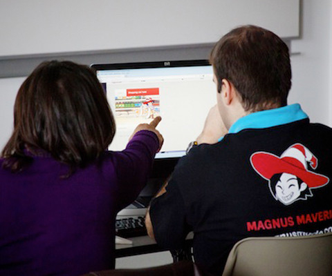 magnus mode trial blog at centennial college