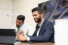 How students find business success at Centennial College Image