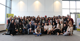 Global Leaders help to launch Sustainable Development Forum at Centennial College Image