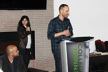 Accelerator for Centennial Community Entrepreneurs & Leaders Launch Image