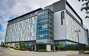 Picture of Centennial College Culinary Arts building