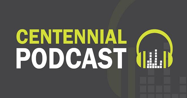 Centennial Podcast_Banner