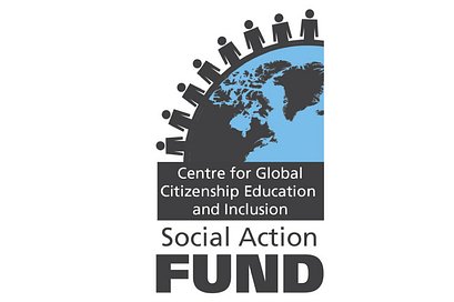 Social Action Fund logo