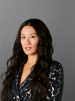 Photo of Lainey Lui for the Illuminate Women's Empowerment Network