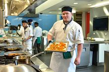 Centennial College: Food and Nutrition Management Image