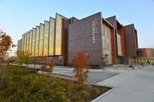 Centennial hosting mayoral debate - October 6 Image